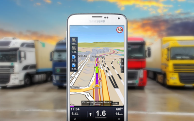 The Best Truck GPS Guide